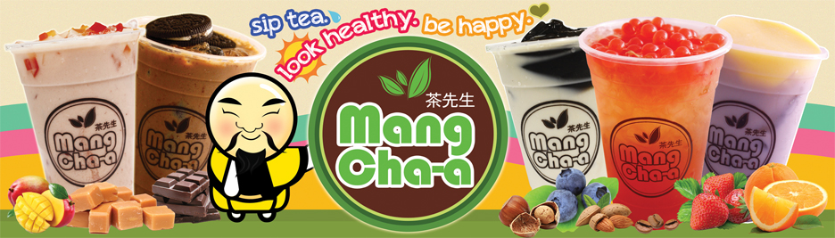 Welcome to Mang Cha-a